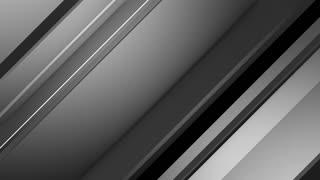 Moving Sliding Rectangular Panels Seamless Loop Motion Background Full HD Silver White