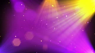 Party Text Animation 3D Full HD