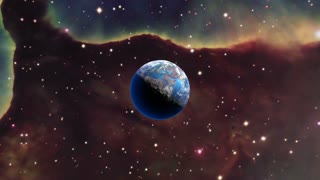 Splitting of Parallel Earth or Parallel Universes Timelines Alternate Worlds Full HD