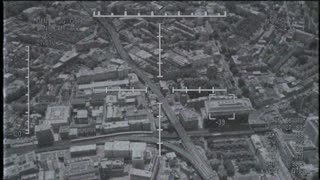 Drone Cam Footage Night Vision Camera 4