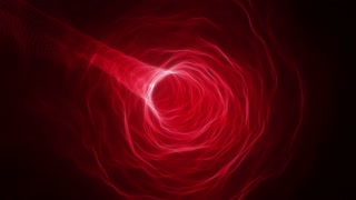 Flying in a Curved Tunnel of Light | Fly Through a Wormhole or Time Vortex | Portal or Gateway to After Life | Seamless Looping Motion Background | Full HD 1920 X 1080 | Changing Color
