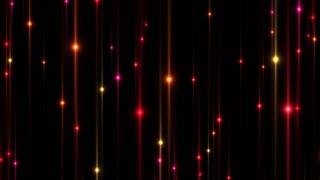 Lens Flares Rising Upwards DCI 4K 4096x2304 Red Pink Magenta Orange