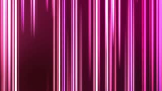 Vertical Colorful Light Beams and Streaks Seamless Motion Background Loop Full HD 1920x1080 Light Pink Magenta