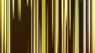 Vertical Colorful Light Beams and Streaks Seamless Motion Background Loop Full HD 1920x1080 Golden Orange Gold Yellow Brown Champagne