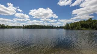 Canadian Lake (Algonquin Park Ontario)