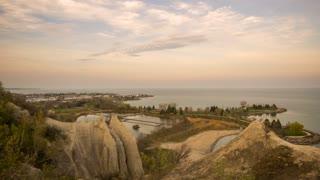 Scarborough Bluffs 4K