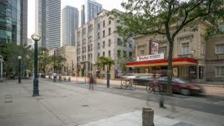 Toronto - King - Music Hall 4K