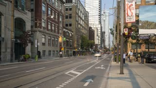 Toronto - Richmond St West 4K.mov