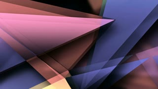 drift folding triangles