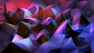 swirl 3D wave background