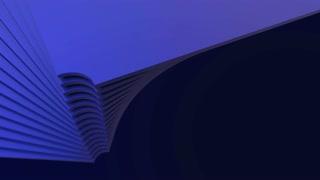 transform into a blue bulletin board