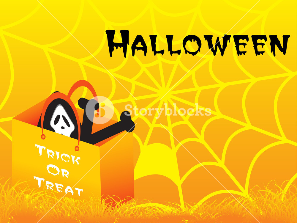 Abstract Halloween Series5 Design69