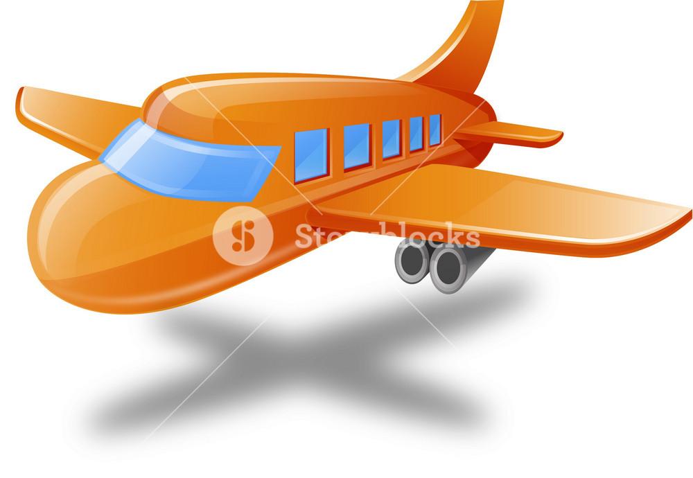 Airplane Itravel