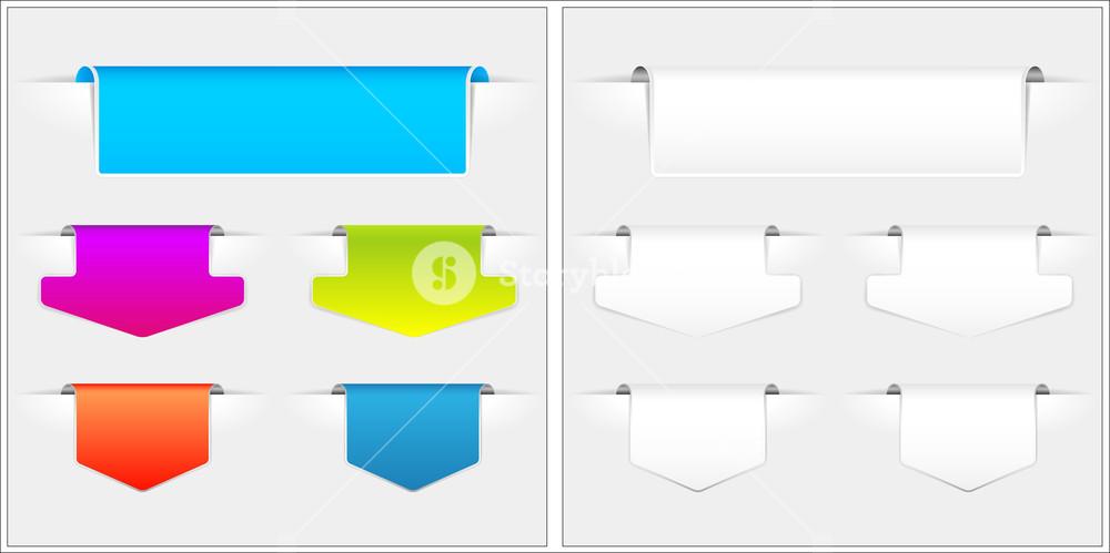 Arrows For Information Vectors