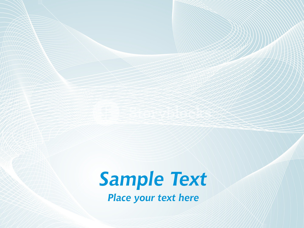 Background With Gradient Mesh
