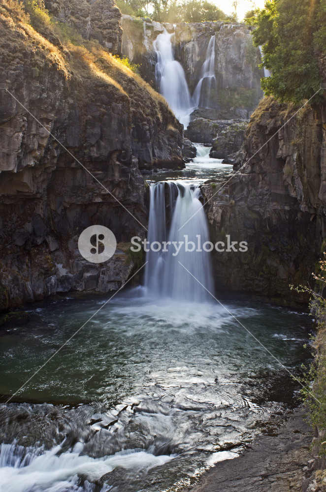 Beautiful Waterfall 248