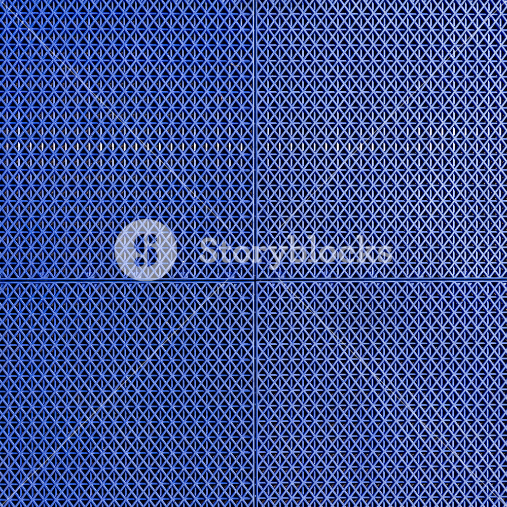 Blue floor background and texture