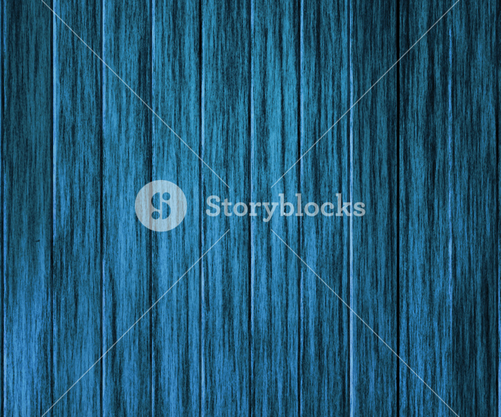 Blue Timber Texture