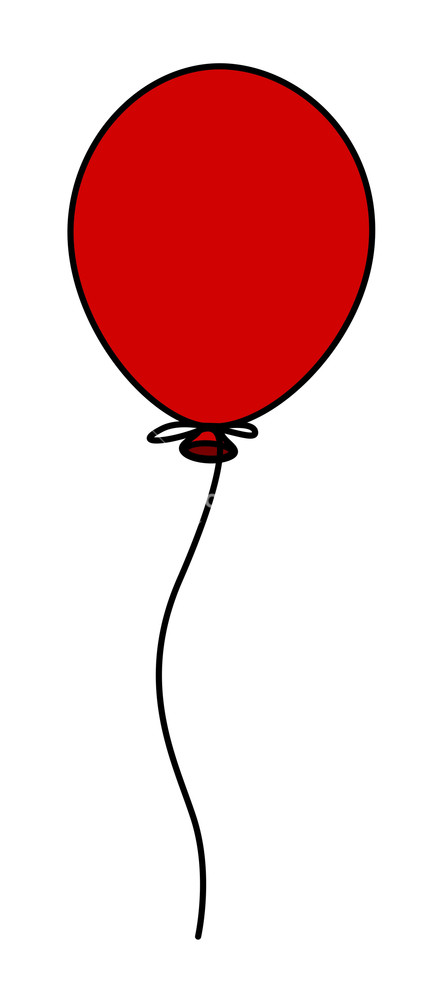 Cartoon Balloon Vector Royalty Free Stock Image Storyblocks Illustration of cartoon birthday background with colorful balloon and birthday cake. https www storyblocks com business solution license comparison