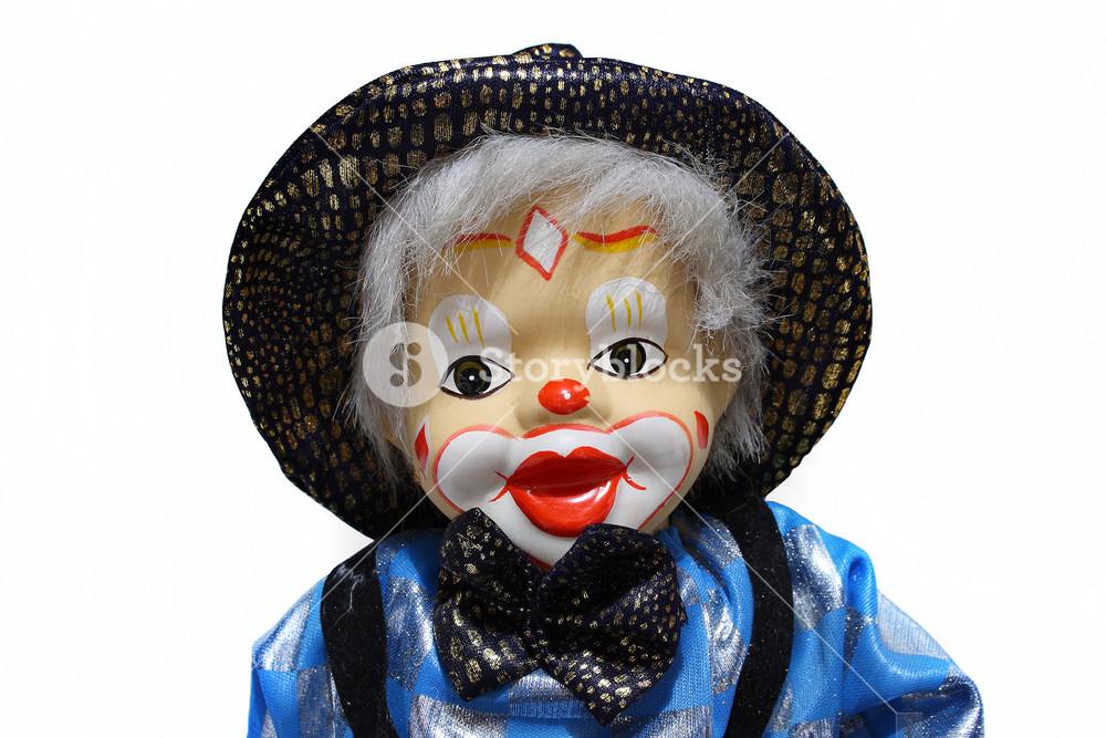 Clown Toy