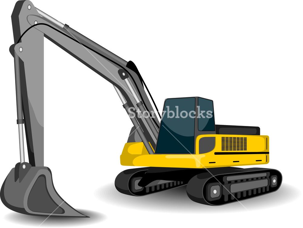 Construction Vehicle.