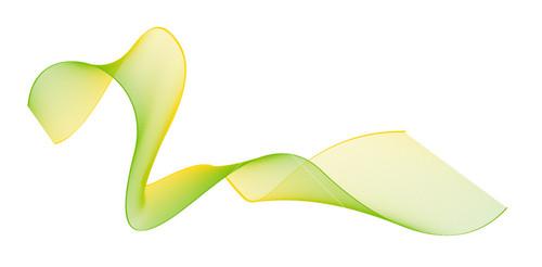 Creative Blend Lines Design Vector