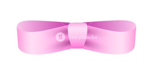 Decorative Ribbon Bow