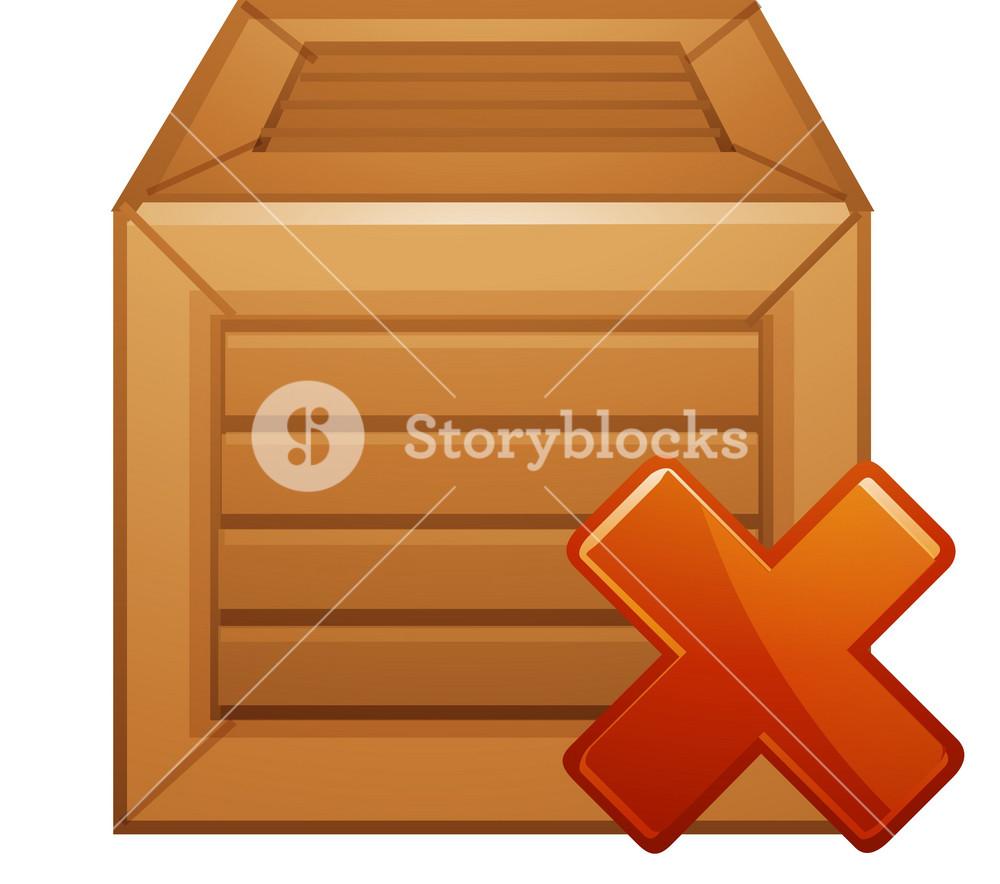 Delete Box
