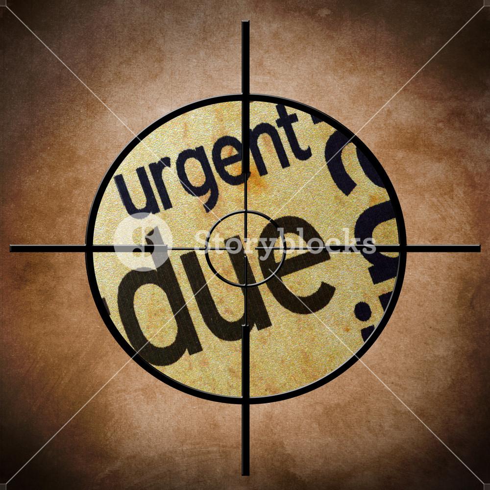 Due Target