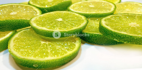 Food-lime Stack