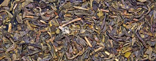 Green Tea Texture