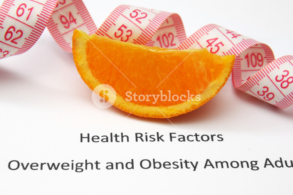 Health Risk Factors
