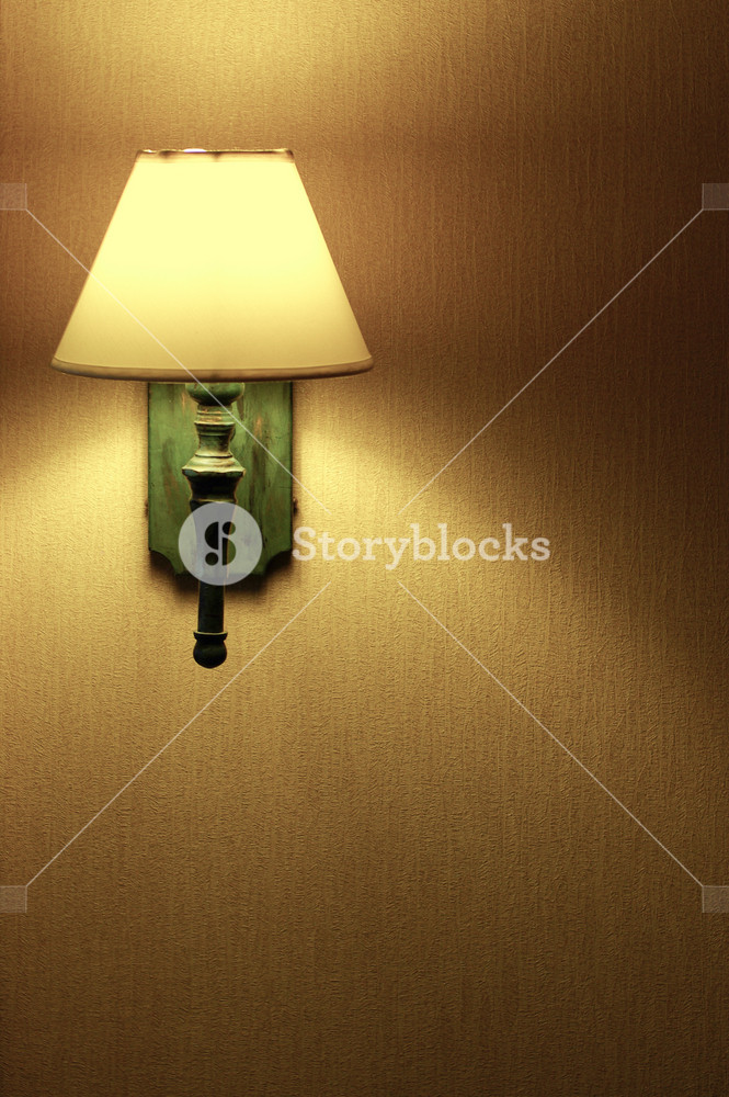 Living room lamp