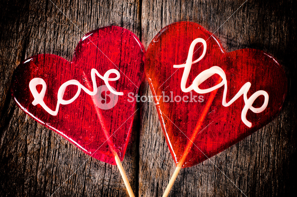 Love Lollipops