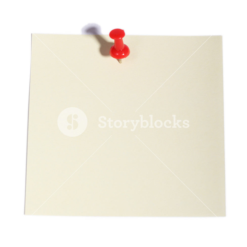 Memory Note