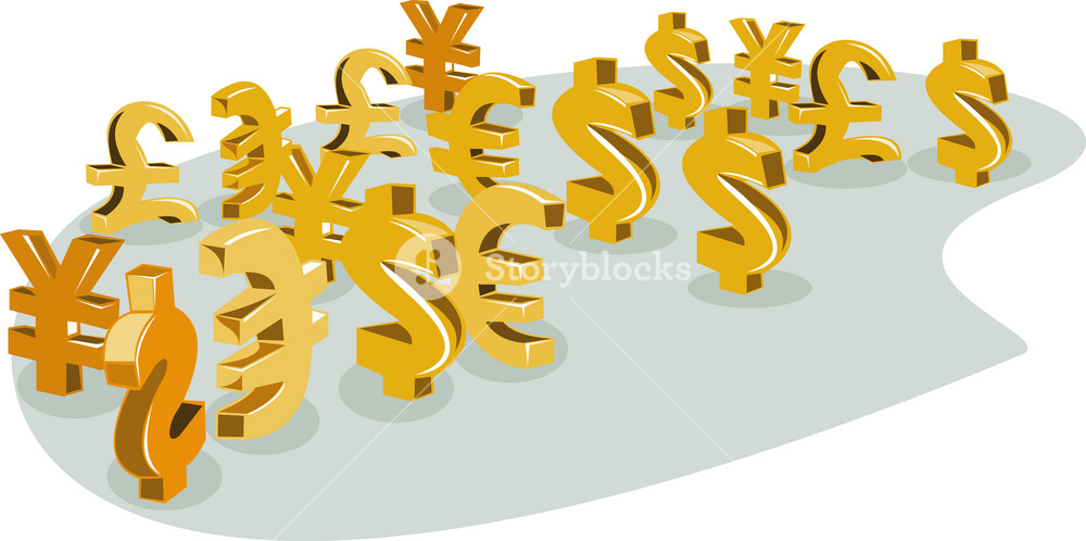 Money Currency Sign