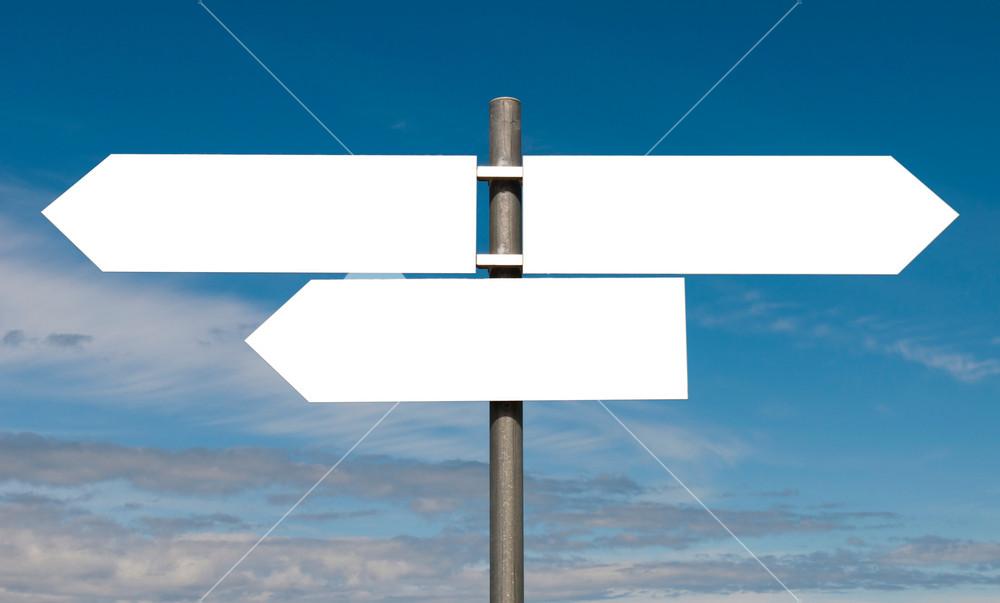 Multidirectional Sign