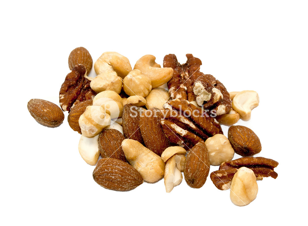 Nuts Fancy Mixed Nuts