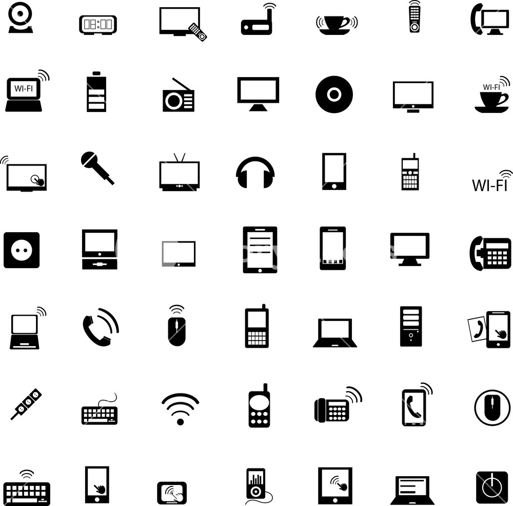 Object Icons