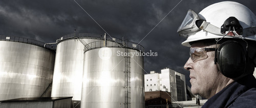 oil and fuel storage tanks industry
