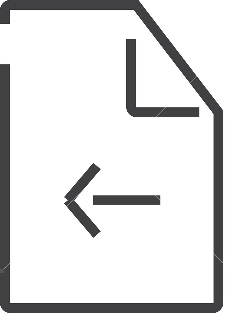 Paper 12 Minimal Icon