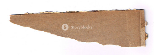 Paper Torn 23 Texture