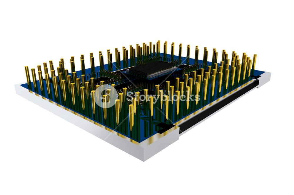 Processor Object