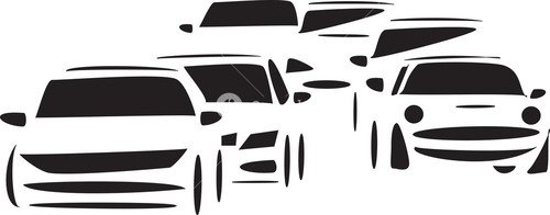 Racing Of Sidan Cars.