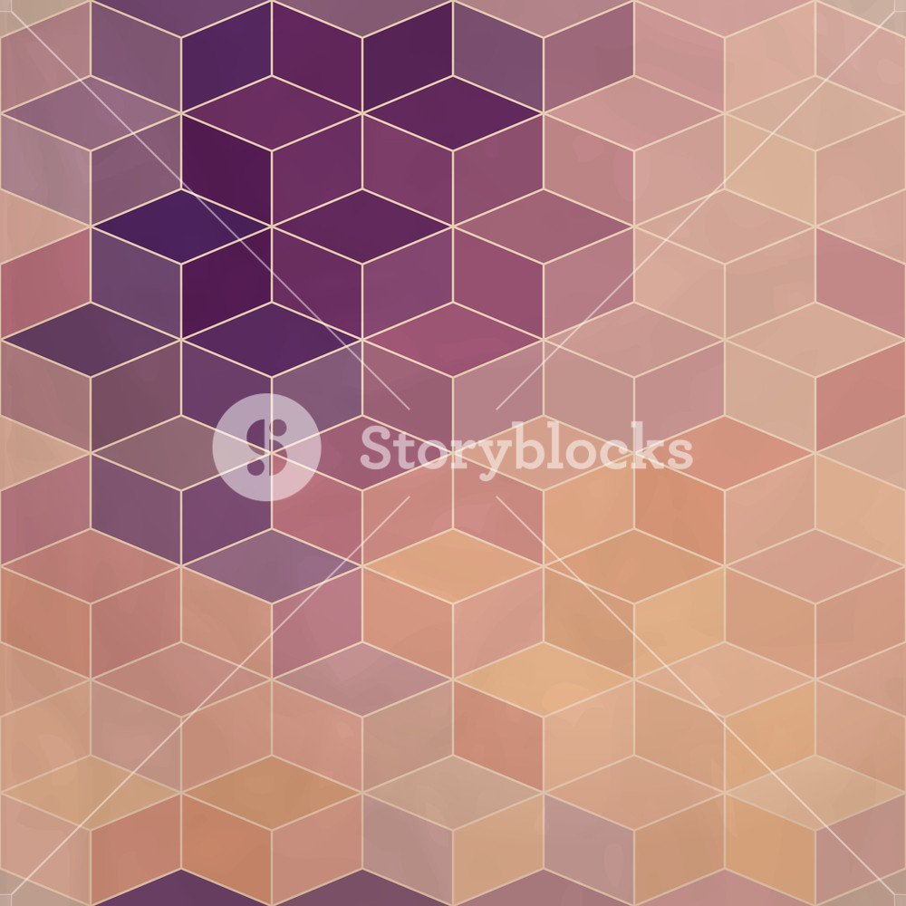 Rhombic Seamless Pattern.seamless Pattern Can Be Used For Wallpaper