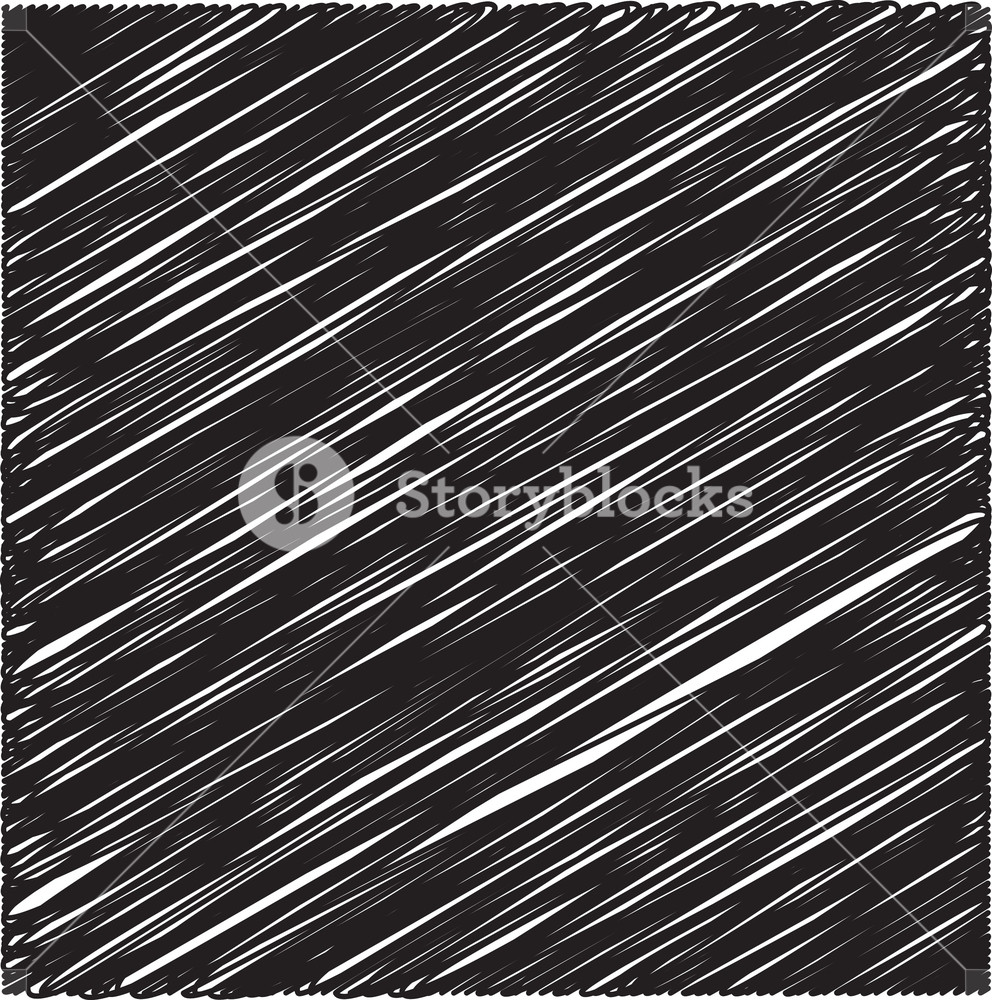Scribble Lines Background
