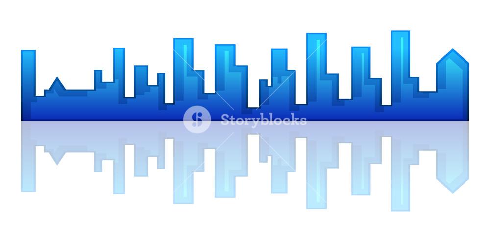 Skyline Background