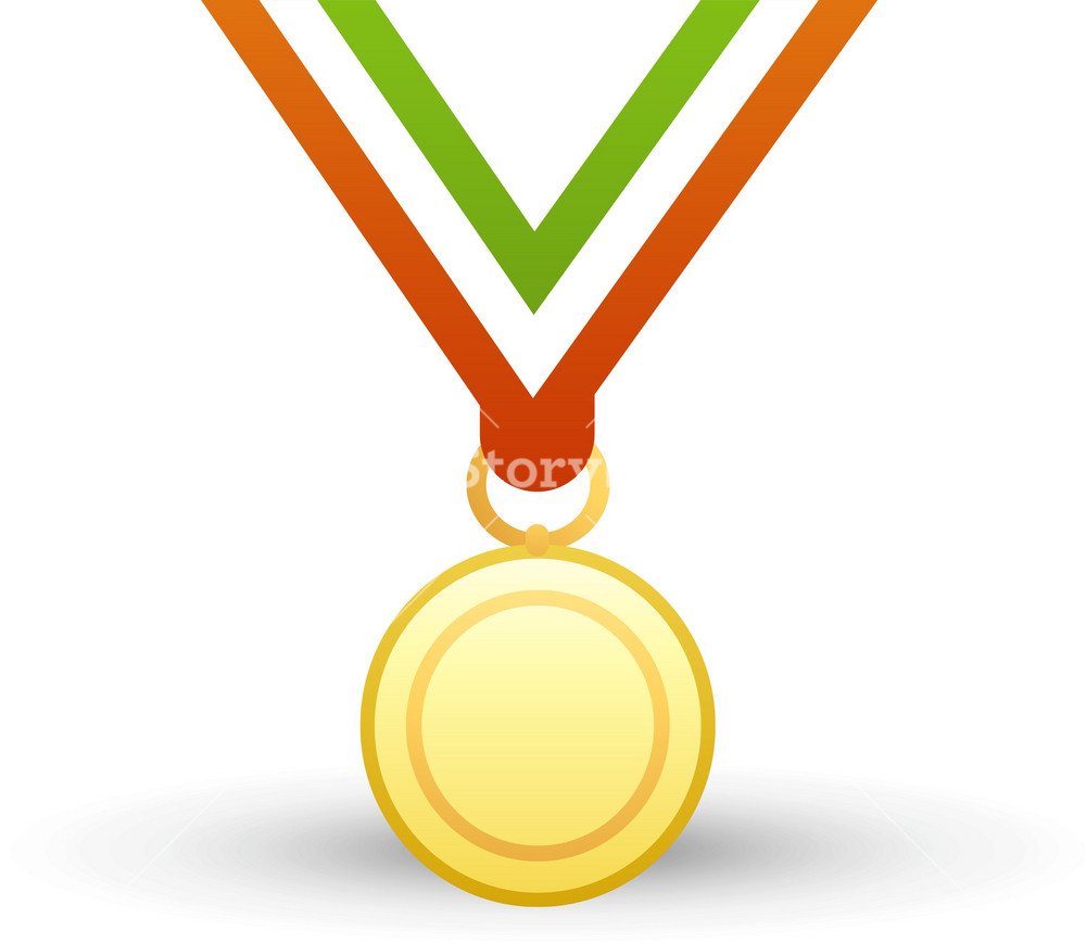 Sports Medal Lite Sports Icon