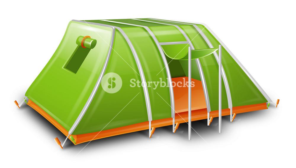 Tent Itravel