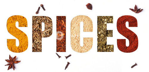 The Word Spices